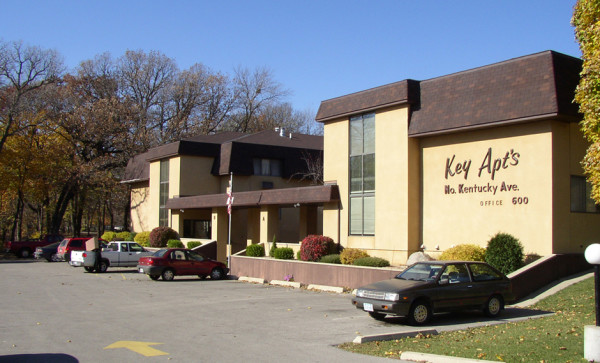 Key Apartments (FindJodi.com 2007)